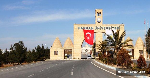 Harran Üniversitesi'nden flaş açıklama