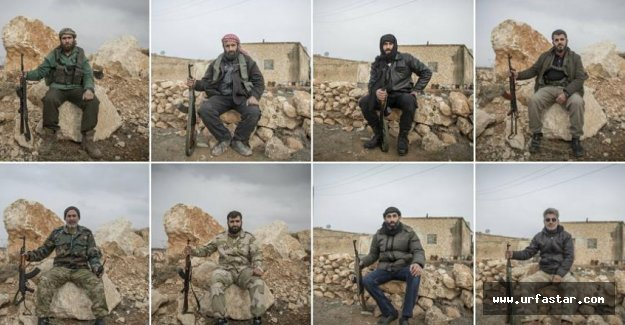 ÖSO'nun kürt mensupları Afrin'e seslendi