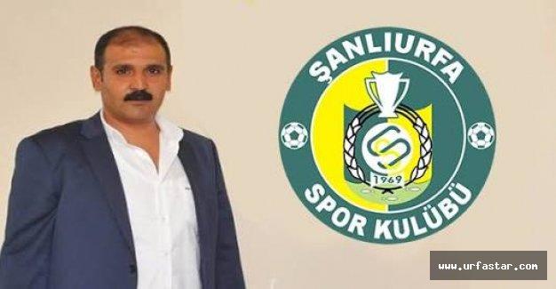 Urfaspor'dan beklenen müjdeli haber geldi