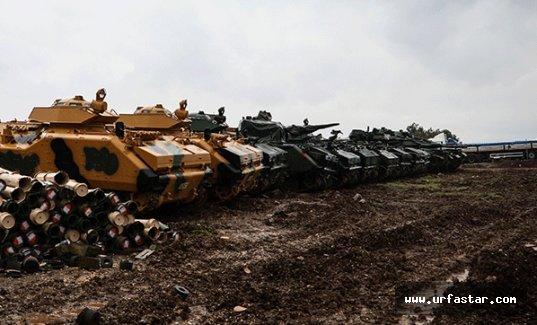YPG'li teröristler ne yapacağını şaşırdı!