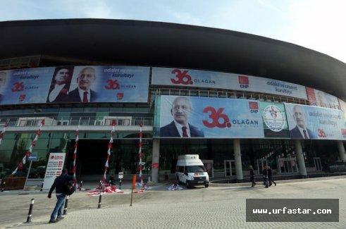 AK Parti'den CHP kurultayına karar