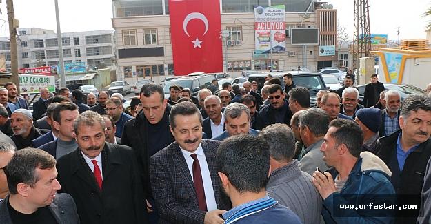 Bakan Çelik Kılıçdaroğlu için ne dedi