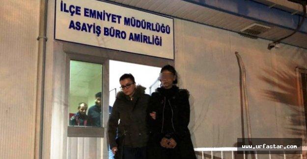 Ceylanpınar'da 3 Torbacı Tutuklandı