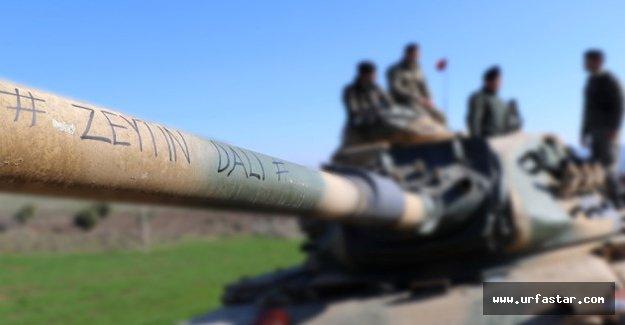 NATO'dan destek mesajı geldi