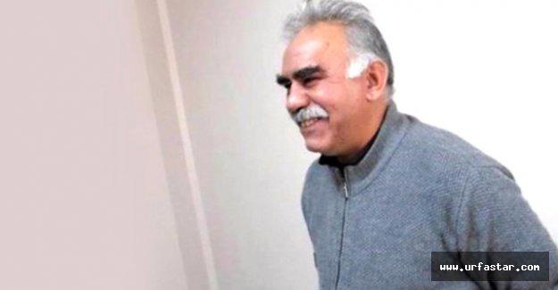 Skandal! Öcalan ABD'ye rapor göndermiş