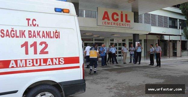 Urfa'da şeker skandalı, öğrenciler hastanede..