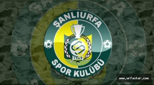 Urfaspor'un maçı ertelendi