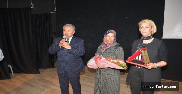 Birecik Belediyesinden kadınlar günü etkinliği