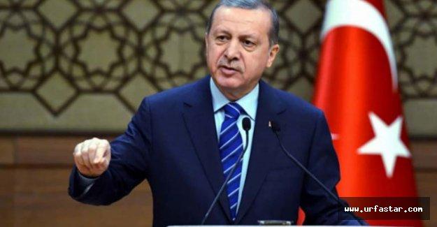Erdoğan'dan bir operasyon sinyali daha