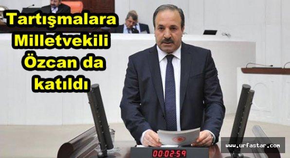 Halil Özcan: Farklı yerlere çekilmemeli