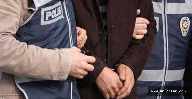 Polis o 8 kişiyi yakaladı!