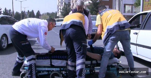 Şanlıurfa'da SAĞLIK skandalı!.. (video)