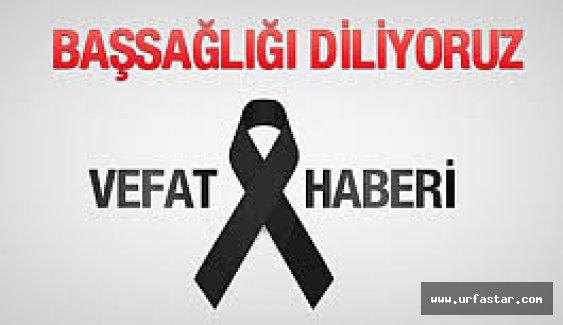 Türkoğlu Ailesinin acı günü