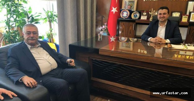 Ahmet Bucak Ak Parti'de