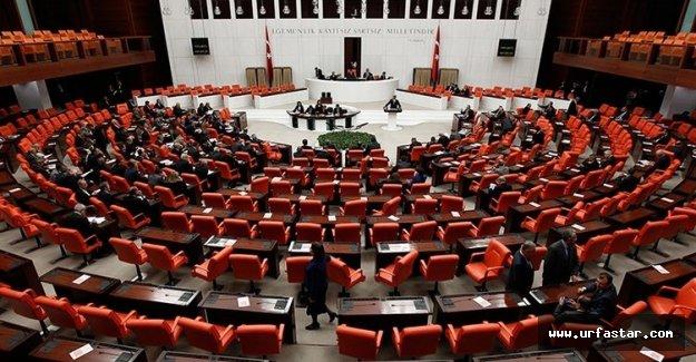 Urfa Milletvekillerine büyük şok...