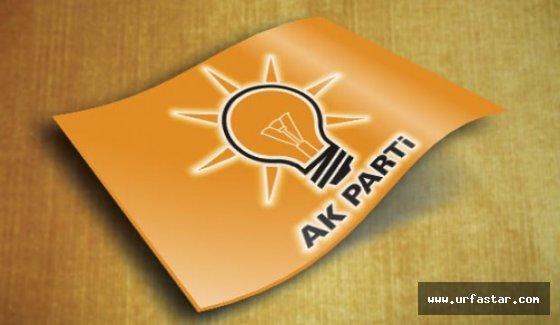 AK Partinin seçim sloganı belli oldu