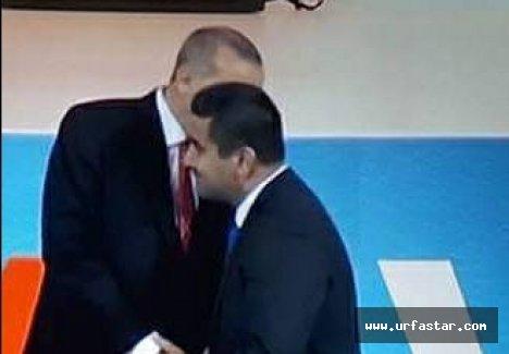 Erdoğan ile Yıldız ne konuştu...