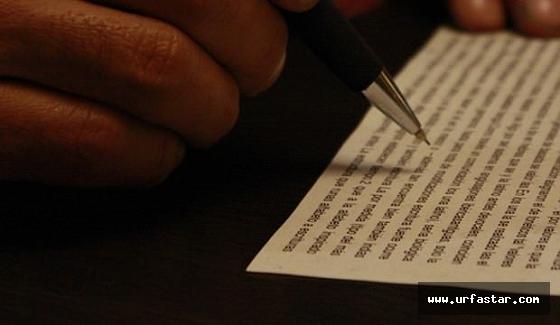 Mülteci Annenin Peygamberimize yazdığı mektubu okumakta zorlanacaksınız