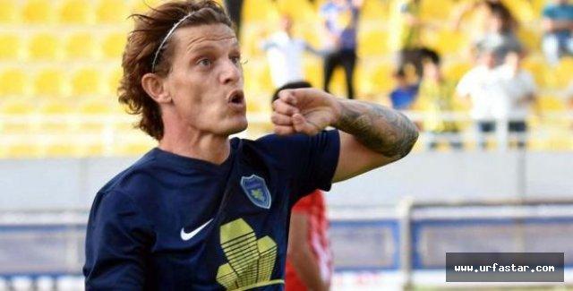 Urfaspor transfere hızlı başladı