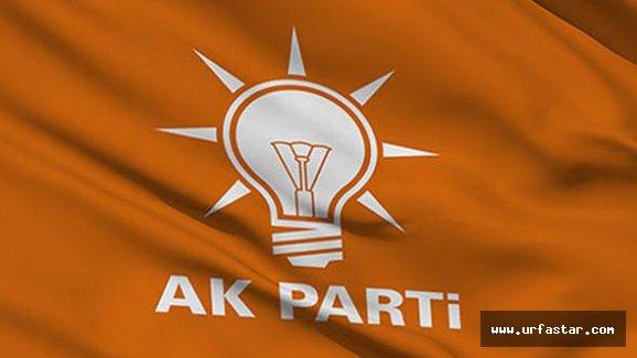 AK Parti'den ilk açıklama!