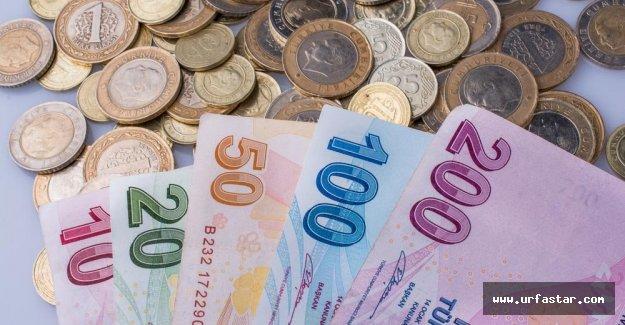 Asgari ücret destek tutarı belli oldu