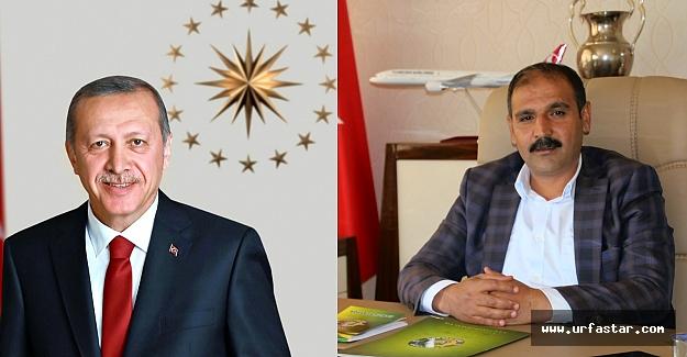 Başkan Yetim'den seçim açıklaması