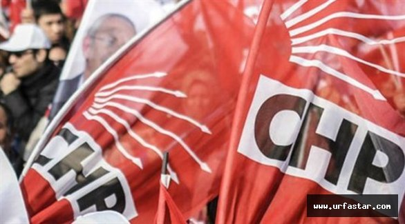 CHP, Urfa'da 16 yıllık hasreti bitirdi