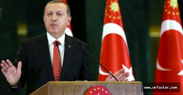 Cumhurbaşkanı Erdoğan'dan ilk açıklama…