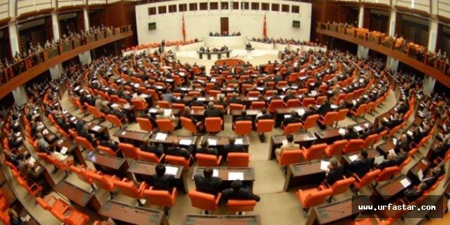 KHK ile İhraç Edilen 5'i Meclise Girdi