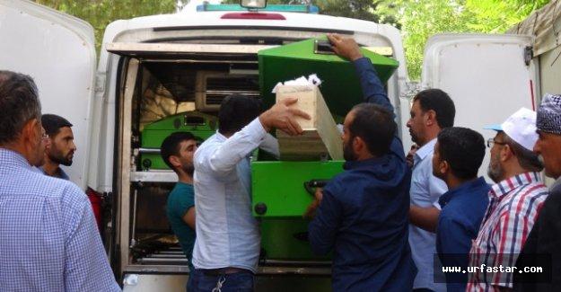 Şanlıurfa'da Katliam Gibi Kaza: 4 Ölü, 2 Yaralı