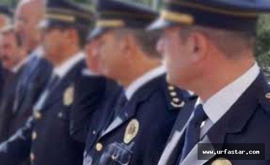 11 Emniyet Müdürüne Hapis Cezası