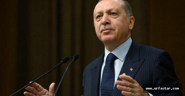 Erdoğan'dan önemli açıklamalar...