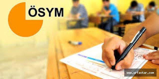 KPSS Sınav Giriş Belgeleri Açıklandı