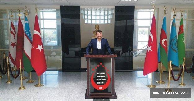 Memleket Sevdalılarından Ebru Özkan Açıklaması