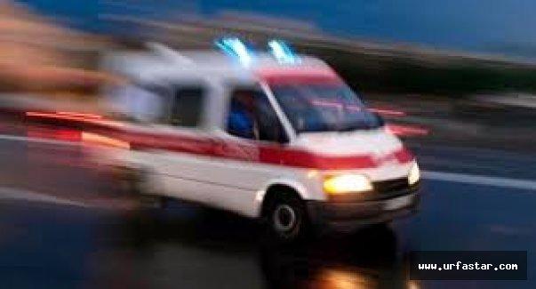 Trafik Kazası 4 ölü