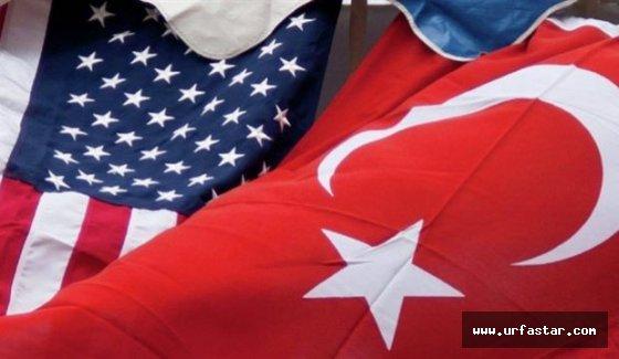 Türkiye ABD görüşmesi sonrası ilk açıklama