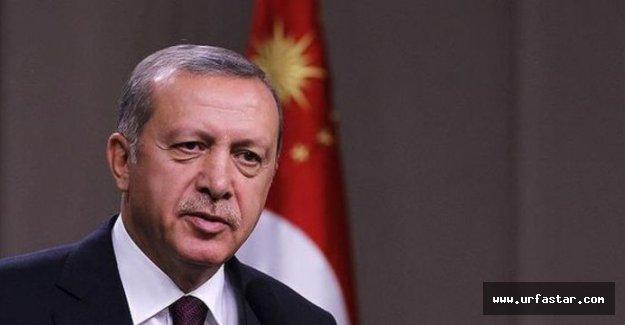 Erdoğan Urfalı ismi Bakan yardımcısı yaptı...