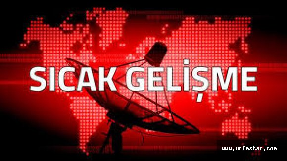 TRT Urfalı vekili mahkemeye verdi...