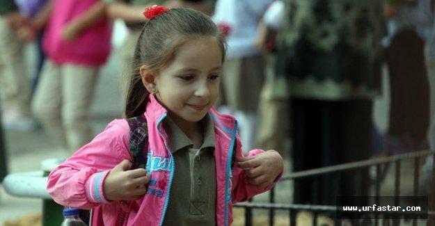 Urfa'nın öğrenci sayısı bakın kaç ilden büyük?