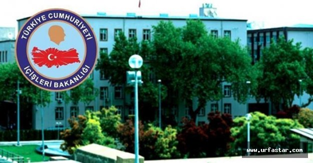 İç İşleri Bakanlığından flaş açıklama