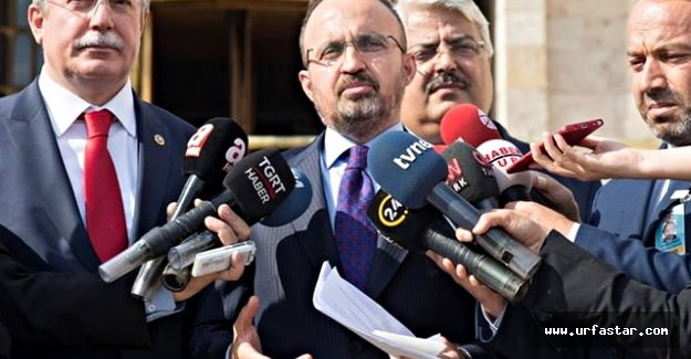Turan'dan Belediye Başkanlarına kötü haber...