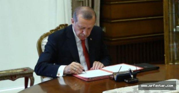 Erdoğan izni verdi!