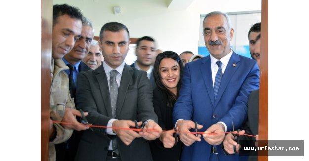 Hilvan'da Sosyal Hizmet Merkez, Açıldı