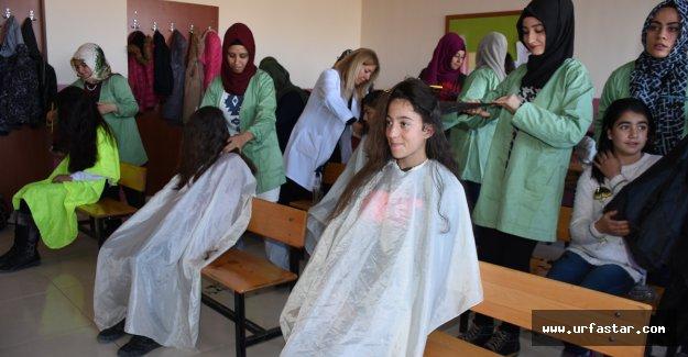 Kadın Kültür Merkezi'nden anlamlı hizmet