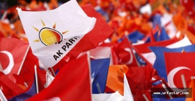AK Parti'nin 14 belediye başkan adayı açıklandı