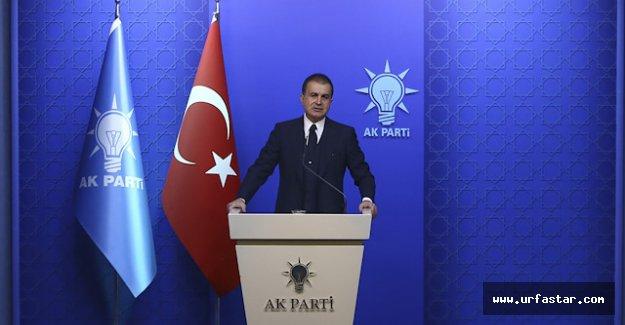 Ak Parti'den MYK sonrası kritik açıklama…