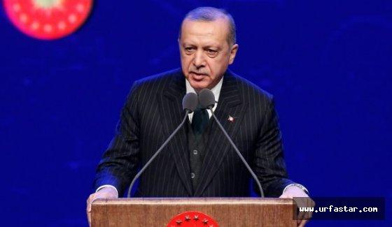 Erdoğan açıkladı: Saldırı başarıyla engellendi