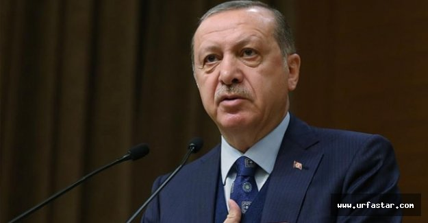 Erdoğan'dan ittifak açıklaması…