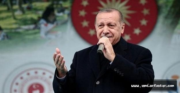 Erdoğan'dan önemli açıklamalar…