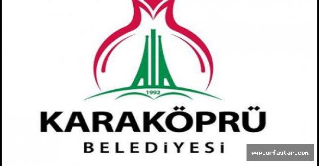 Karaköprü'de deprem!
